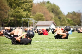 Image result for allendale high school sports photos