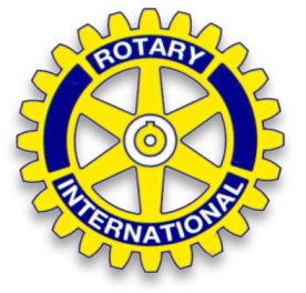 rotary logo, Rotary International