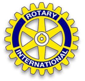 rotary logo, Rotary International