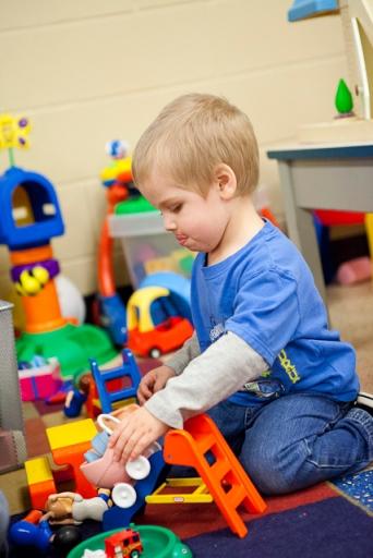 Allendale Public Schools, Regional Infant Program, OAISD