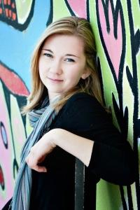 Rachel LaBrecque,  Allendale Public Schools, Allendale High School