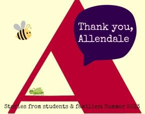 Allendale Public Schools