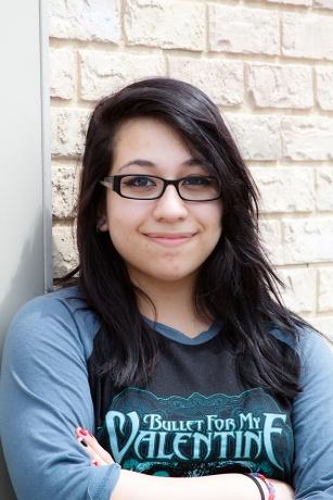 Alexis Jimenez, Allendale Public Schools, APS, New Options High School