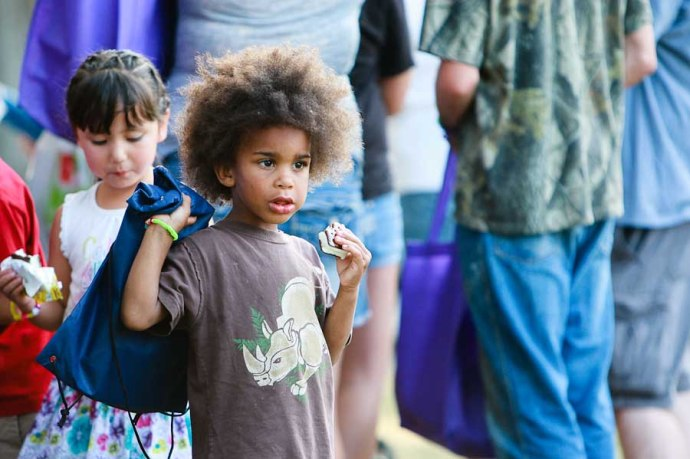 icecream, signups, allendale back to school fair