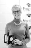 Jill Wilson, Allendale Public Schools