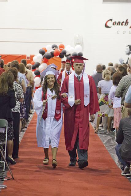 Allendale Graduation-21