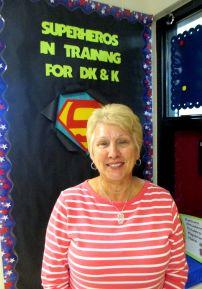 Mrs Murphy June 6 2016